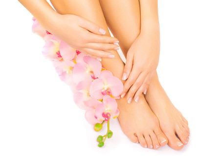 6 Simple Steps to a Rejuvenating Pedicure