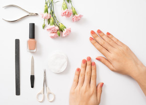 The Leading Nail Salon in Brickell