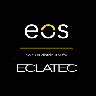 EOS agree sole UK distribution partnership with Eclatec