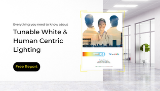 Human Centric Lighting free report available