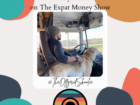 Chris Chats With Mikkel of The Expat Money Show