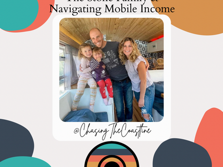The Stone Family: Navigating the Mobile Income Journey