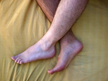 男の脚脱毛・スネ毛(すね)が脱毛し放題|メンズブラジリアンワックス