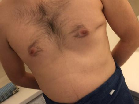 男性の胸毛・陰部、睾丸、肛門脱毛が脱毛し放題|東京・秋葉原スムース【5月12日(金)ご予約状況】