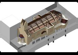 Eglise Notre-Dame des otages (75)