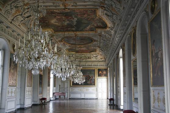 Château de Guermantes (Seine et Marnes)  Audit de l'état général des toitures et des structures des bâtiments Diagnosticde l'état sanitaire