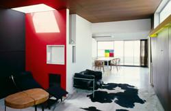 Appartement Le Corbusier (75)