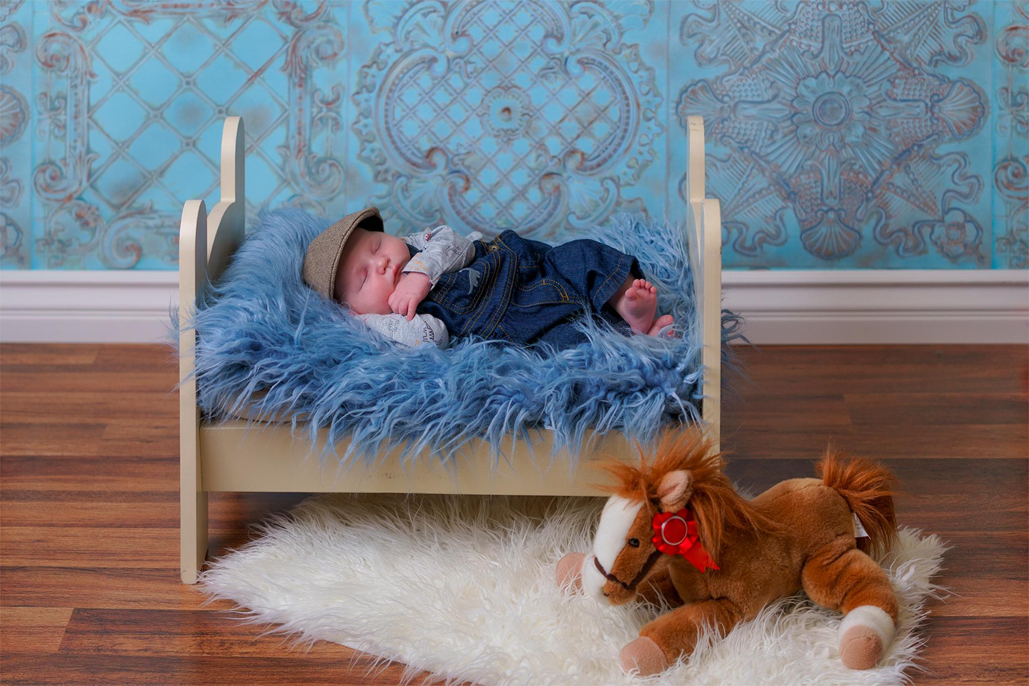 new born photoshoot