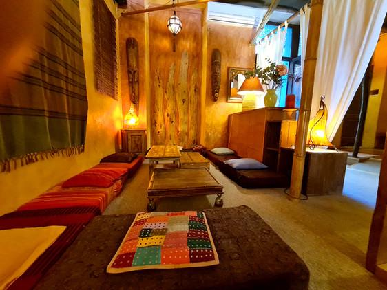 Teavora Salon de Thé / Restaurant Marseille