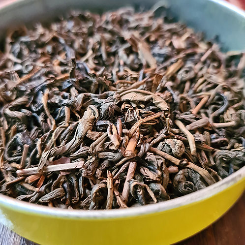 Thé jaune de Chine Huang Da Cha