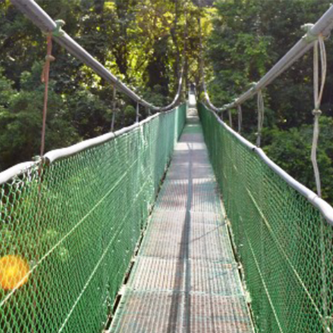 Hanging Bridges and Chocolate Tour