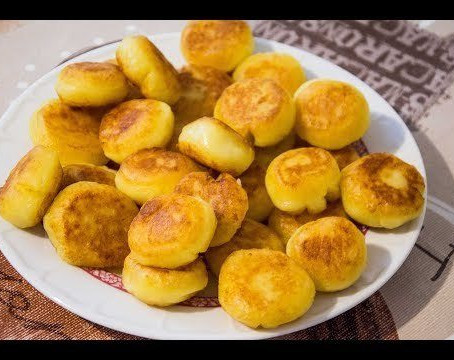 Knusprige Kroketten selber machen   Goldbraune Kartoffel Kroketten nach Olga Art
