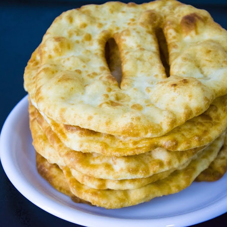 Kefir Kuchen | Rezept | Lepeshki | лепешки