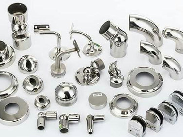 Stainless steel decoration supplies