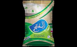 أرز الفتح