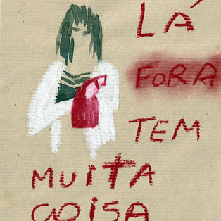 Kaísa Andrade | andradekaisa@gmail.com
