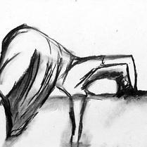 Milena Ferraz | Grafite sobre papel