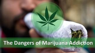 Teenage Marijuana