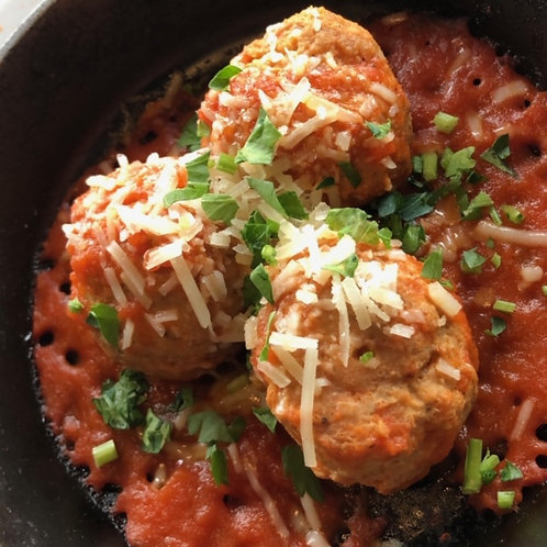 Meatballs (6 or 12 pack)