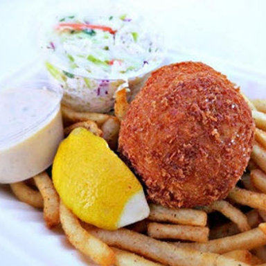 Crab Cakes (chilled 6 pack)