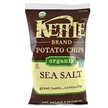 Bag of chips (assorted)