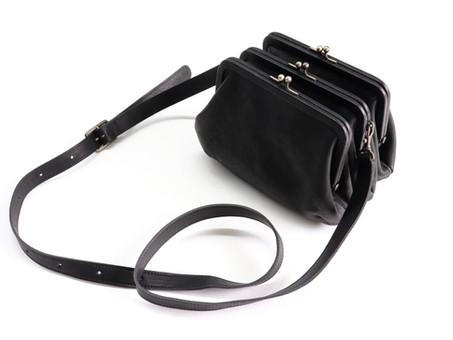 A&S Triple gamaguchi bag