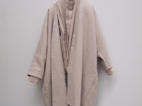 A&S Woven robe
