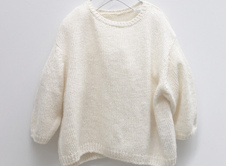 A&S Short sleeve crop sweater