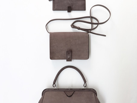 A&S Leather Bag & Wallet