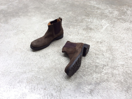 A&S Chelsea boots