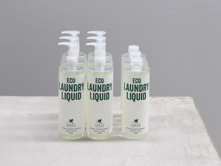 GREEN MOTION ECO LAUNDRY LIQUID