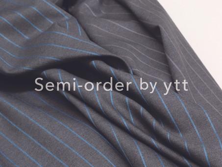 Semi-order by ytt