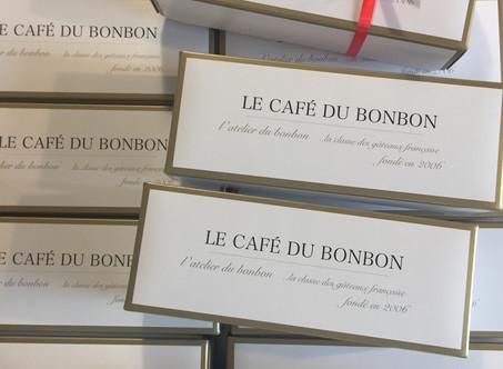 """LE CAFE DU BONBON×52 """"la fête des Mères"""""""