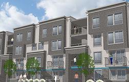 Home First Development Partners Building Plan