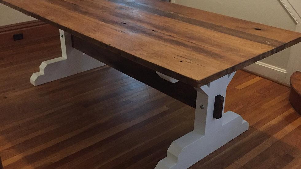 The Walton Farmhouse Table