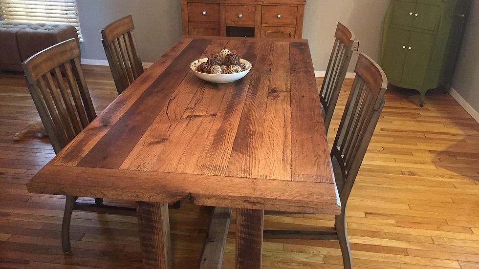 The Shenandoah Harvest Table