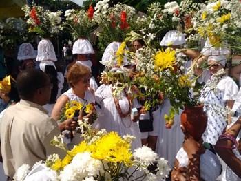 A Cultura| Ilha de Boipeba | Bahia Terra Turismo