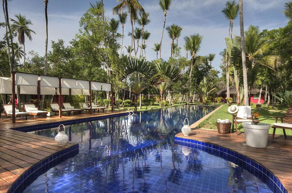 Hotel Vila dos Orixás