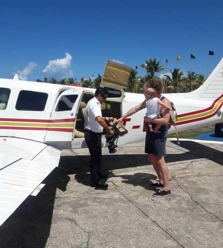 aviao-addey-salvador-para-ilha-de-boipeba