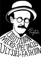 Ulysses Quotidian Micro-Spectacles [Fina