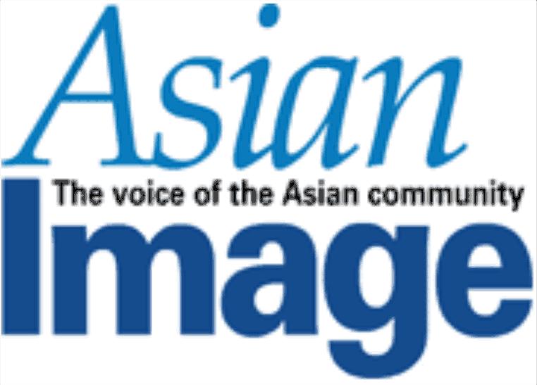Asian Image Logo