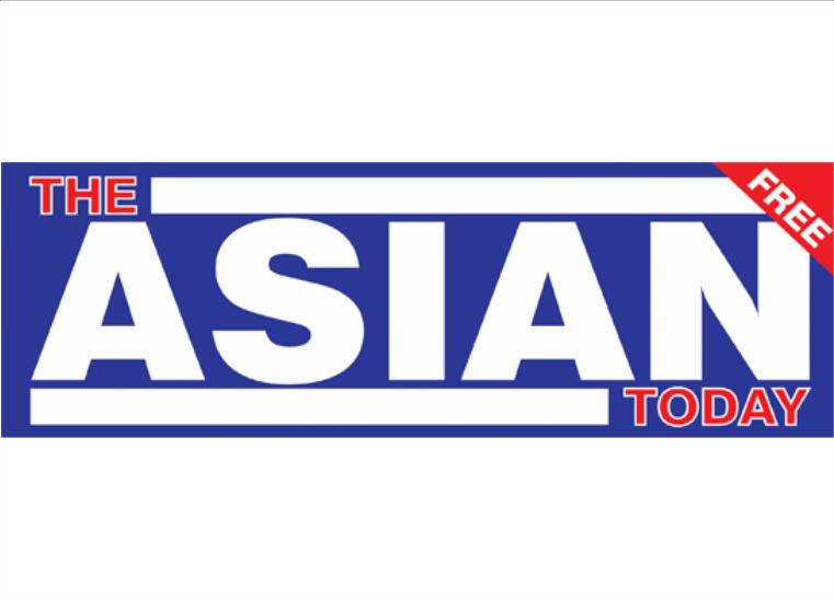 Asian Today Logo