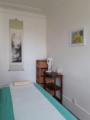 cabinet de médecine chinoise