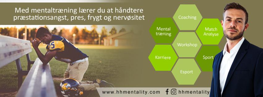 Mentaltræning HH Mentality