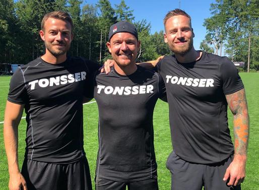 Mental, fysisk og teknisk træning i fodbold