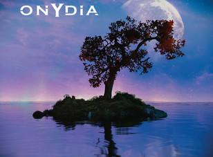 Onydia | Cover artwork in Blender - making