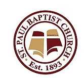 St. Paul Baptist Church Gonzales.png