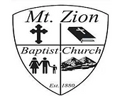 Mt Zion Baptist Church Donaldsonville.pn