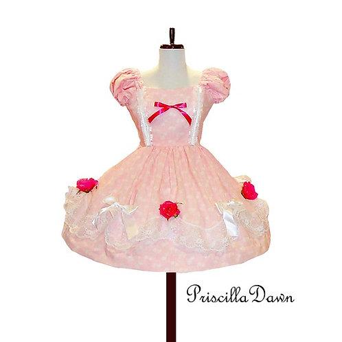 The Roses Lolita Cupcake Dress