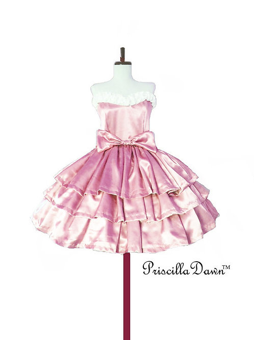 Fluffy Elegant Lolita Gown Prom Dress